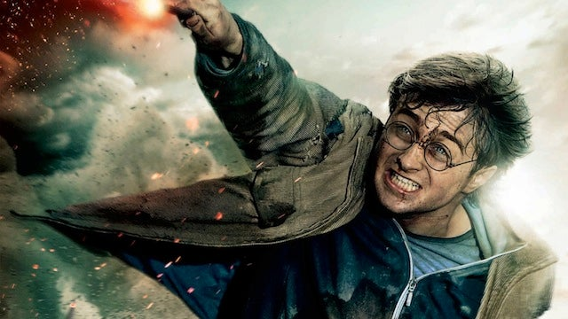 Ebert: Don't Watch the New Harry Potter Flick in 3D