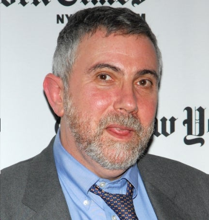 Paul Krugman vs. Andrew Ross Sorkin: Peace Is Impossible