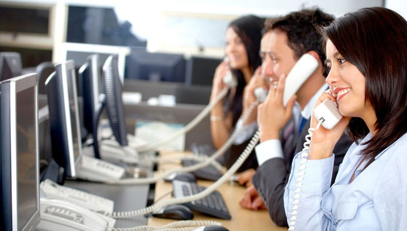 Rude Racist Truths From a Call Center