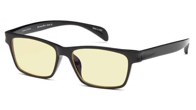 Gamma Ray Computer Glasses Are a Cheap Alternative to Gunnars