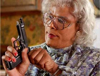 Embargo on Saying Mean Things about Tyler Perry Ends Now