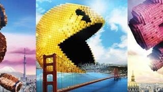I really want the <i>Pixels</i>movie to be good but I know it won't be