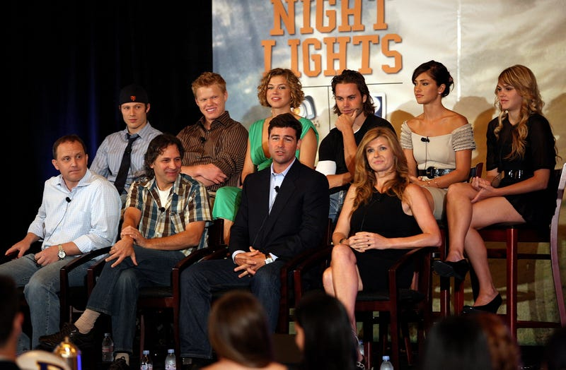 There Will Be No (Second) Friday Night Lights Movie, Thank God