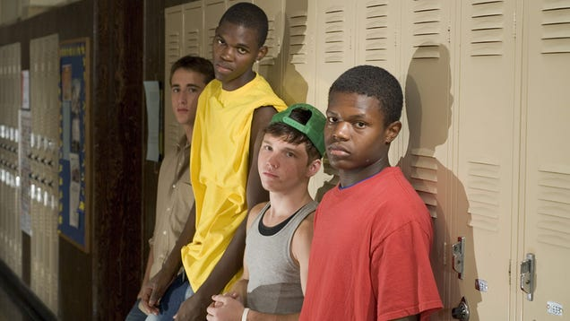Concerned Parent Wants to Hire 'Cool Black Kids' For Bullied Son