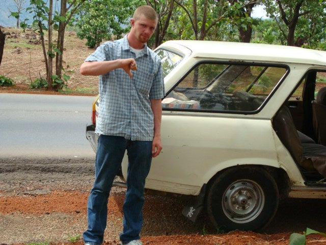 That time I took a West African Roadtrip to Burkina Faso