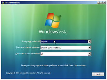Speed Up Your Vista Installation with vLite on a Flash Drive