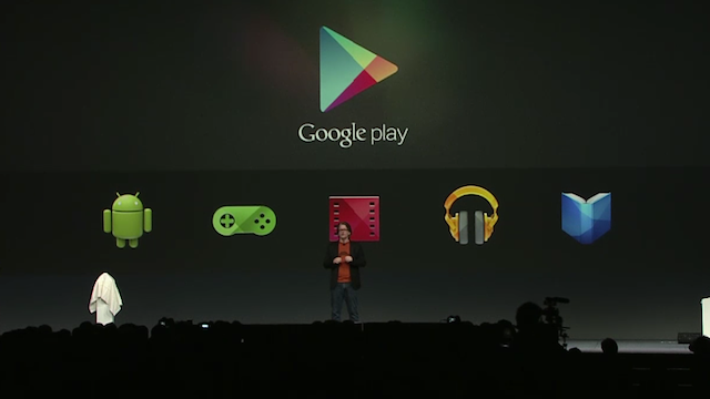 Google Play Gets Smart Updates, Magazine Subscriptions, Movie Purchases, and More