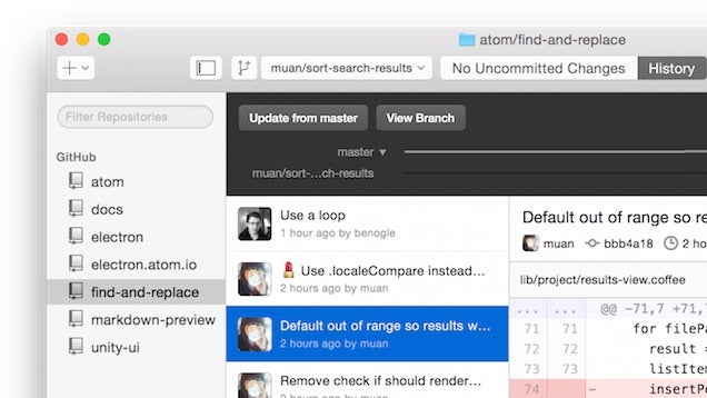 GitHub Launches New Windows and Mac Apps with Simplified Workflows