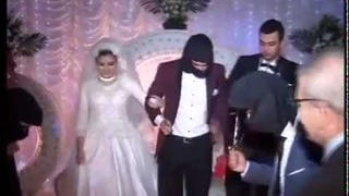 Oh My God: This ISIS-Themed Wedding Is Truly Horrifying