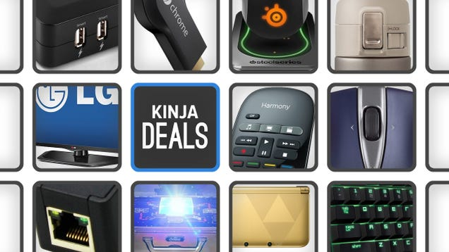 The Best Deals for August 27, 2014