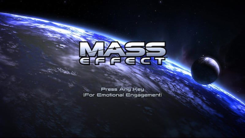 Mass Effect 3's Musical Secret