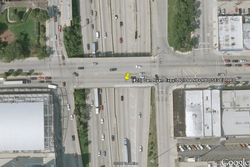 Chicago: America's Third Most Traffic-Congested CIty
