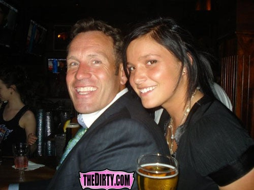 Now, Majerle's Miffed At TheDirty.com