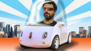 Google Co-Founder ​Sergey Brin Doesn't Understand Us And Never Will