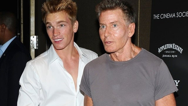 Calvin Klein and His Gay Porn Star Boyfriend Are 'On a Break'
