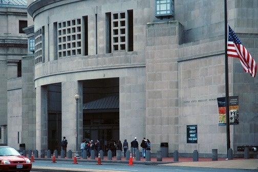 Octogenarian Anti-Semite Opens Fire Inside D.C.'s Holocaust Museum