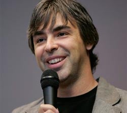 "Larry Page calls FCC wireless tests ""rigged"""