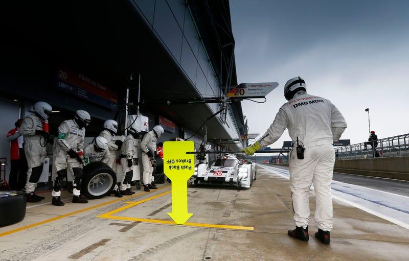 Dear Audi, Porsche Is Coming For Your Ass