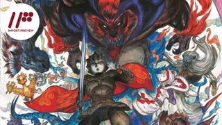 <i>Final Fantasy Explorers</i> Is <i>Crystal Chronicles</i> Meets <i>Monster Hunter</i>