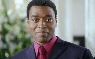 Chiwetel Ejiofor is 37!