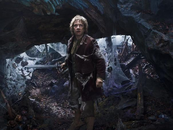 Hobbit Photos Gallery 1