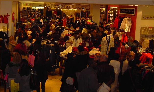 How to Make a Black Friday Plan Ahead of Time and Save Yourself Some Money