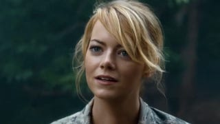 Cameron Crowe Is Real, Real Sorry You Didn't Buy Emma Stone as Asian