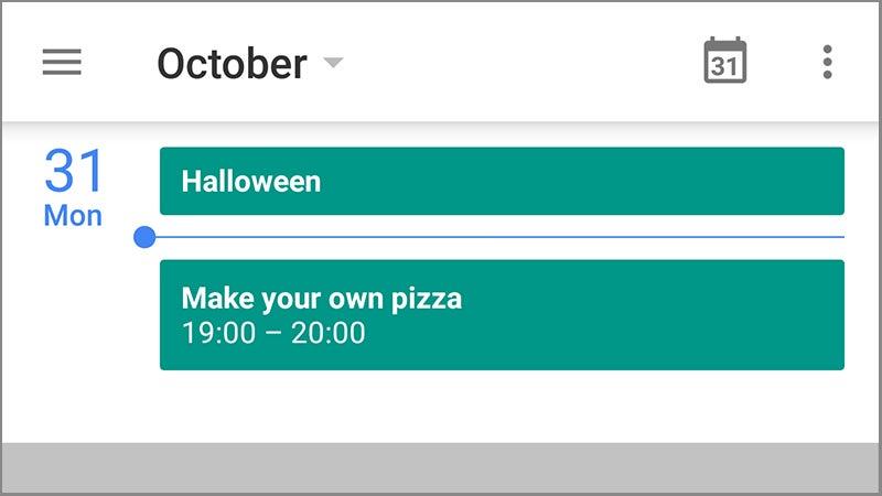All The Weird Ways You Can Use Google Calendar