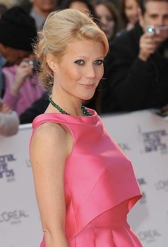 Brave Blogger Defends Gwyneth Paltrow