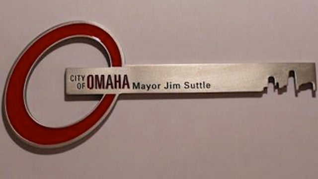 "If Omaha Is Giving Jake ""The Juggernaut"" Ellenberger A Key To The City, Omaha Must Have Too Many Keys"