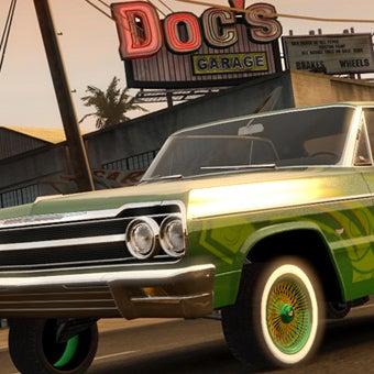 Midnight Club Los Angeles DLC Finally Hits 360