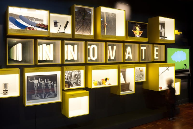 A Bezos-Funded Center for Innovation Explores Seattle's Tech Roots