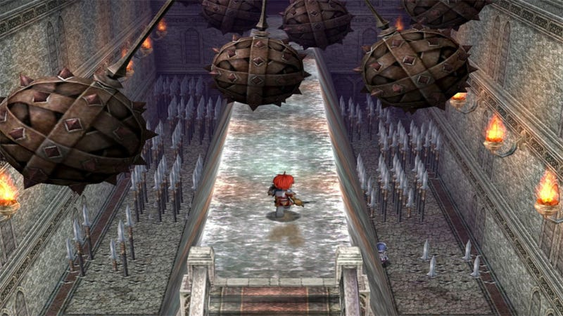 A Magical Hour With Ys: The Oath In Felghana