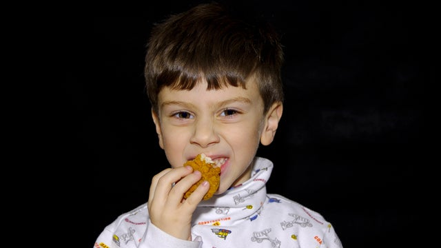 Feeding Kids Processed Foods Is Making Them Stupider