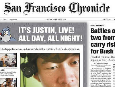 San Francisco Chronicle Owner Threatens Shutdown