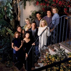 Melrose Place To Be Thrown Back In The Swimming Pool?