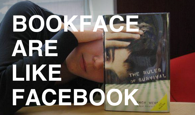 Everything Is Like Facebook