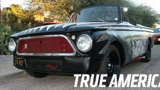 This Rambler American Hot Rod Is Everything Right About Hot Rods