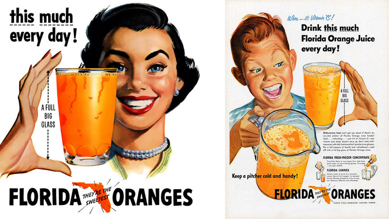 The so-called 'health foods' that are probably killing you