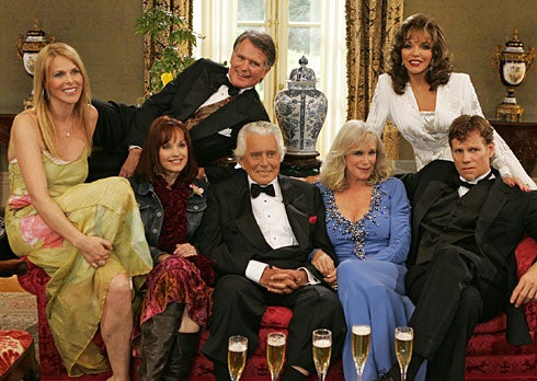 The TV Reunion Career Success Index