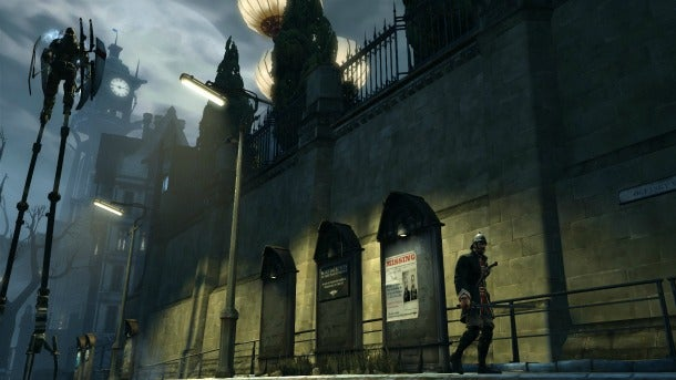 Eight Game Reviewers Leap Out Of The Shadows To Set Their Sights on Dishonored
