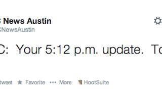 Texas News Station Tweets Photos Of Some Big Ol' Dicks [NSFW]