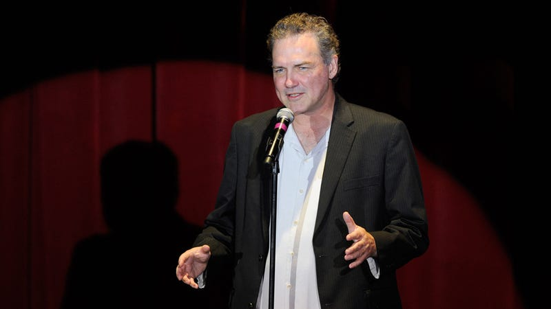 Showbiz Crack Whores: A Week In LA With Norm Macdonald