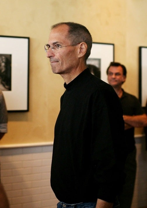 When is the Steve Jobs Autobiography Coming Out?