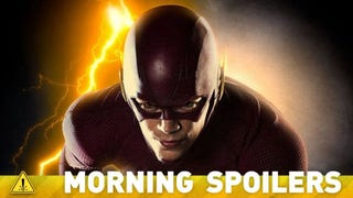 Which DC Comics Characters Are Hinted at In the New <em>Flash</em> Poster?