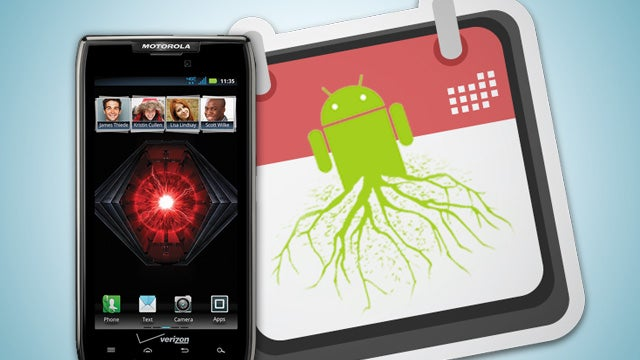 How to Root the Motorola Droid Razr and Droid Razr Maxx [Out of Date]