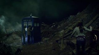 How The TARDIS Got Its Famous Dematerialization Sound