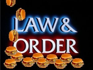 Law & Order Makes Viewers Hungry • Severe Gender Wage Gap Exists In Brazil