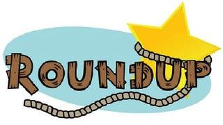 Roundup - Wednesday, September 17, 2014