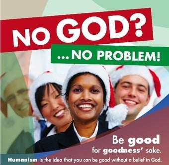 Atheist War on Christmas Proceeding Smoothly